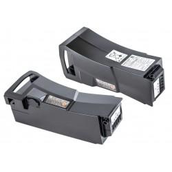 Bateria Panasonic  36V, 17...